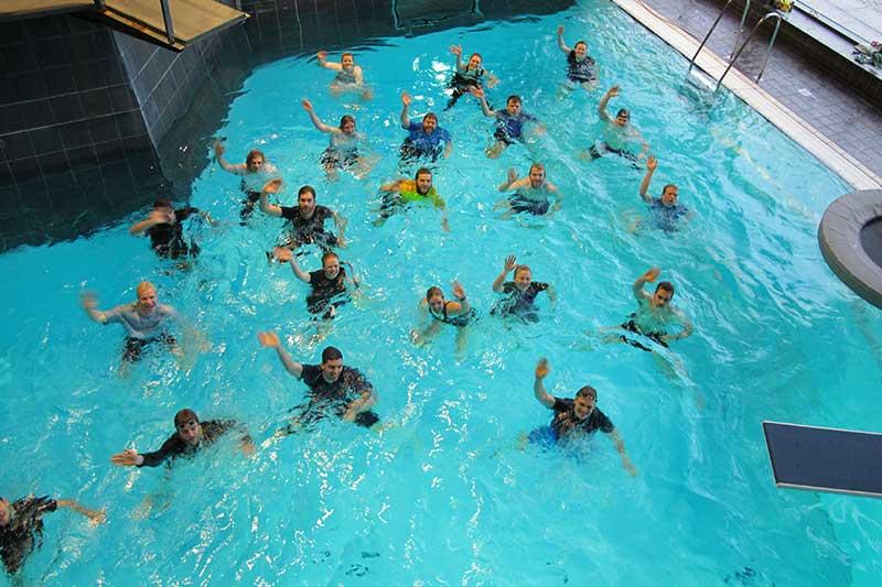 DGI Svømmeaktiviteter og Idræt