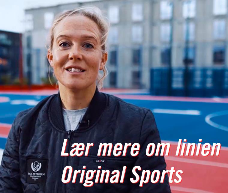 Original sport